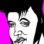 ·Elvis  Presley